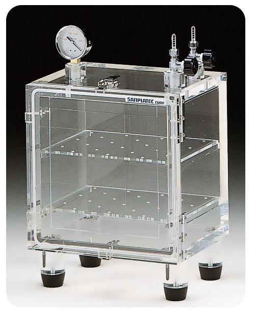 丙烯酸(亚克力/压克力)真空干燥箱SNO型/SNO-TAP型