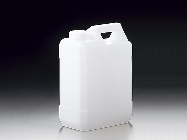 长方形塑料罐