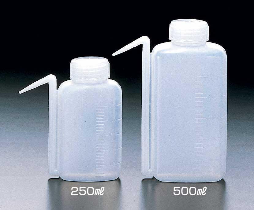 经济型方形洗瓶