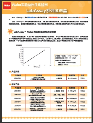LabAssay 碱性磷酸酶检测试剂盒